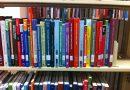 GHS Library Volunteers Needed