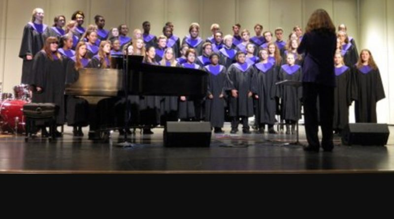 The Elliott Bay Music Educators Association's Choir Festival — Tuesday, March 26