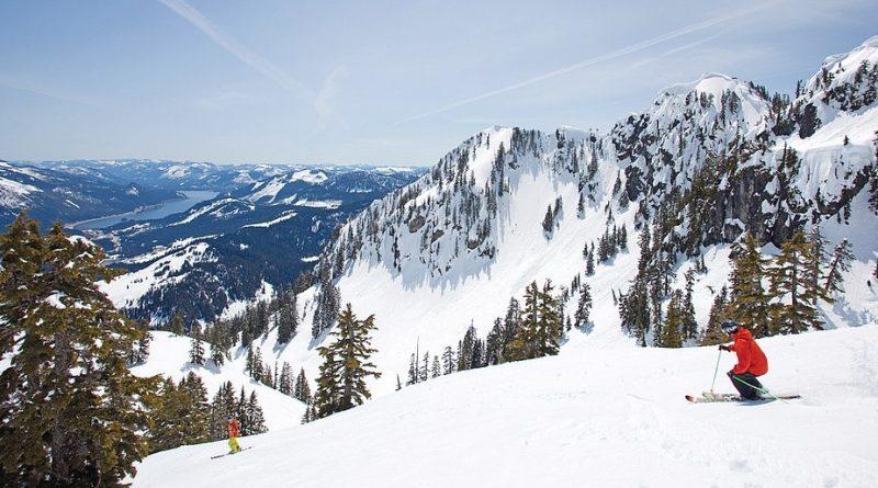Mohan Ski Bus for Garfield! January 12, 19, 26 &February 2, 9, 16