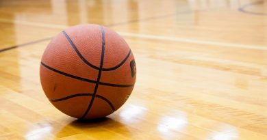 Come out for GHS Basketball Senior Night! — Friday, Feb. 1