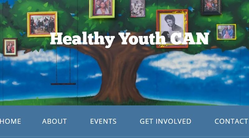 Healthy Youth CAN Annual Community Dinner & Showcase — Thursday, June 28
