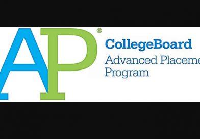 AP Testing Information — CORRECTED REGISTRATION LINK!