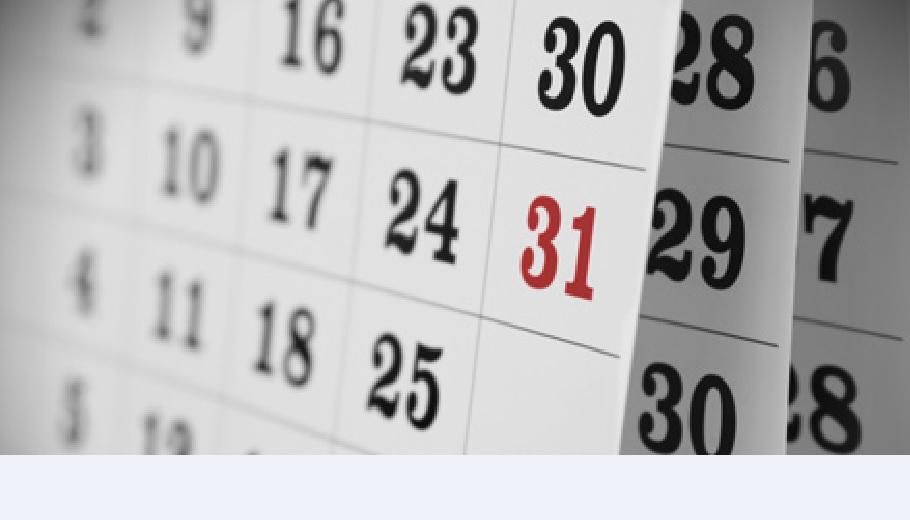 2018 19 School Year Calendar Dates Garfield High School Ptsa