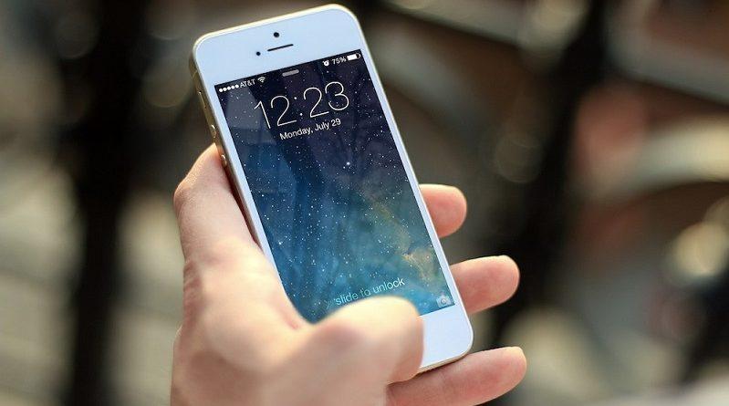 Subscribe for District Text Messages on Your Cellphone