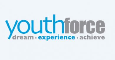 YouthForce Teen Employment Conference — Saturday, April 28