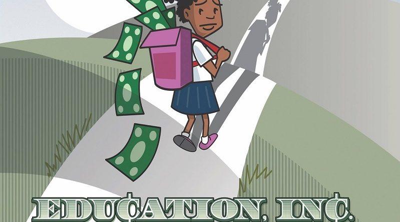 "Parent Information Exchange Free Film Screening, ""Education, Inc."" — Wednesday, Feb. 28"