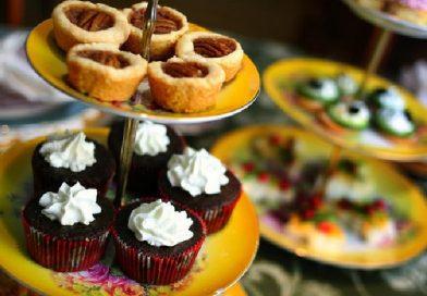 Donate Desserts, Wine, Auction Items!