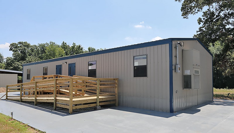 Modular Classroom Cost ~ Petition against additional portable classrooms at ghs