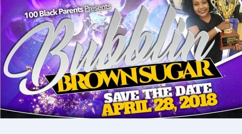 Bubblin Brown Sugar Dance Competition! — Saturday, April 28