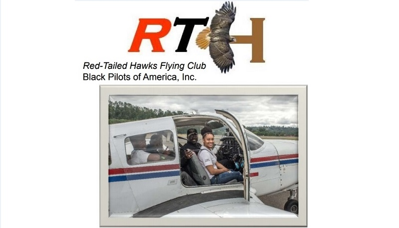 Free Aviation Day Camp! — Saturday, July 28 – Garfield High