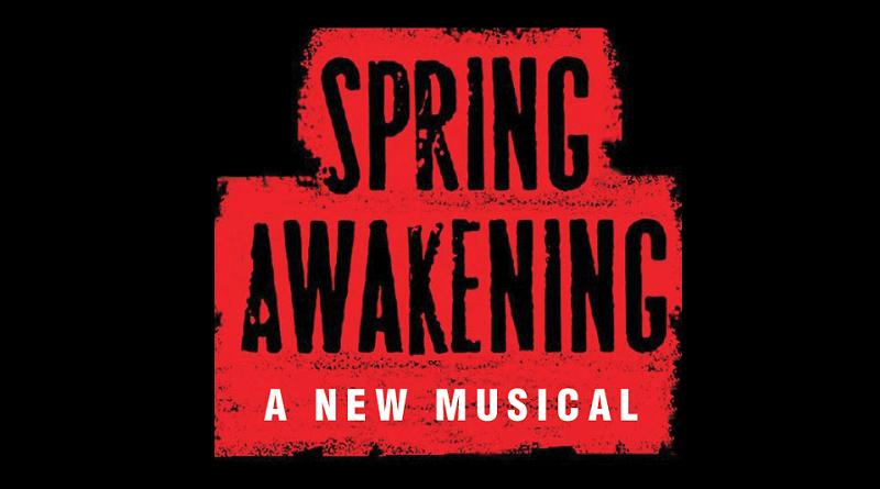 "Auditions Open for ""Spring Awakening Musical"" — Dec. 10-12"