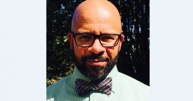 Meet Andre Canty! New 2018-19 Garfield Community PTSA Co-President