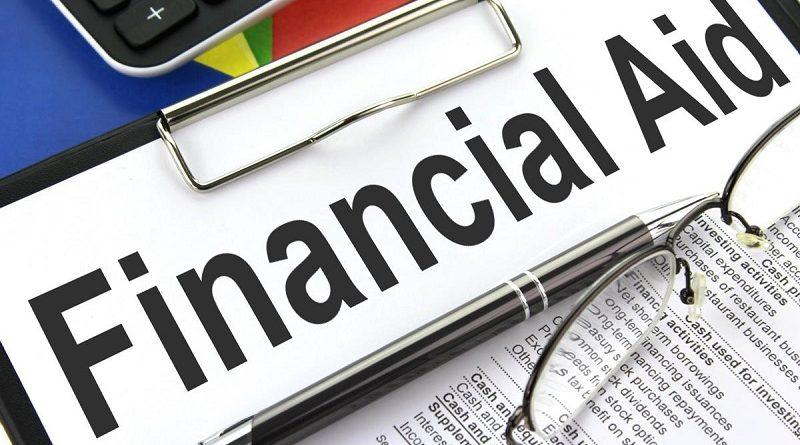 Free College Financial Aid Informational Workshop — Tuesday, Nov. 13
