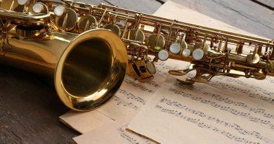 Garfield Jazz Concert — Thursday, Nov. 15