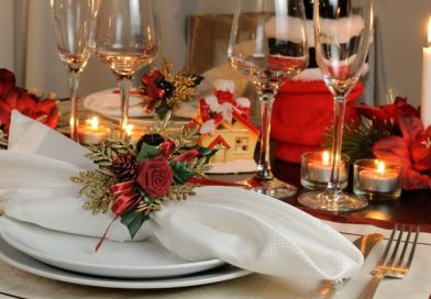 Please Volunteer for the Holiday Staff & Teacher Lunches! — Dec. 19 & Dec. 21