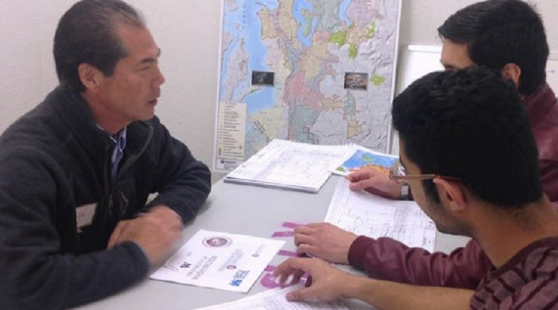 Career Event: Jobs for Clean Water — Tuesday, March 26
