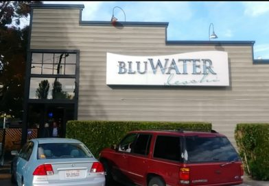 11th/12th Grade Parent Party @ BluWater Bistro! — Sunday, June 9