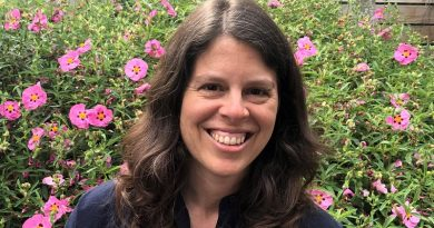 Welcome Heidi Unruh! New 2019-20 eBark Editor