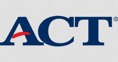 Big Changes Announced for the ACT Exam