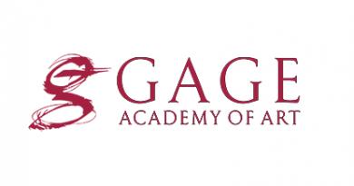 Free Fridays at Teen Art Studios – Gage Academy of Art