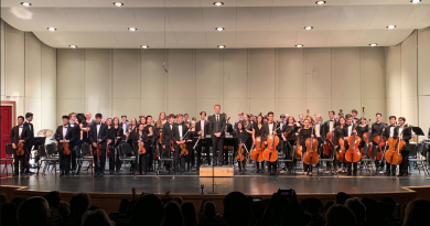 Seattle Symphony Side-by-Side with Garfield Orchestra – Oct 22