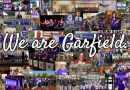 We are Garfield.  – May 8th